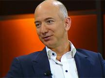 Bezos: Amazon Web Services es manufactura esbelta para TI