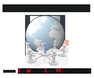 Encuentra Expertos en Lean Manufacturing