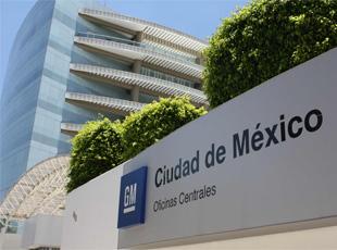 GM México