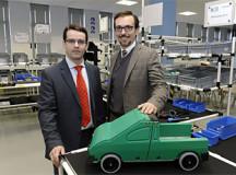 Renault Consulting ha inaugurado la primera escuela Lean que enseña a eliminar lo que no aporta valor