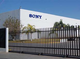 Sony Nuevo Laredo