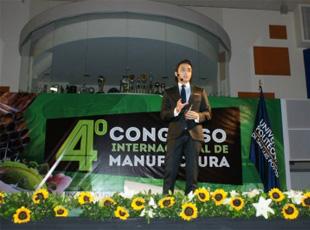 Congreso Internacional Manufactura