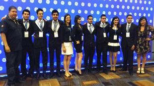 Lean Challenge GE México 2014