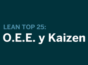 Lean y su Top 25