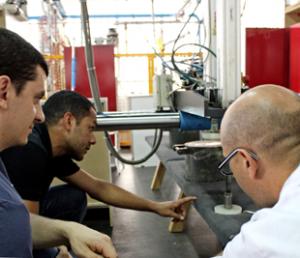 Aidima con Lean Manufactoring