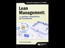 LEAN MANAGEMENT: La gestión competitiva por excelencia