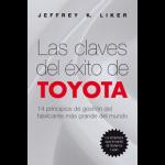 Las claves del �xito de Toyota: 14 principios de gesti�n del fabricante m�s grande del mundo (OPERACIONES).
