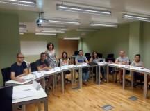 La sede del Colegio Oficial de Ingenieros Industriales en Ciudad Real alberga un curso de Lean Manufacturing organizado por la EOI