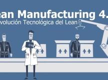 Metodología 'lean I+d+i':el nuevo 'lean manufacturing'