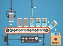 Lean manufacturing: herramientas principales y cómo aplicarlas